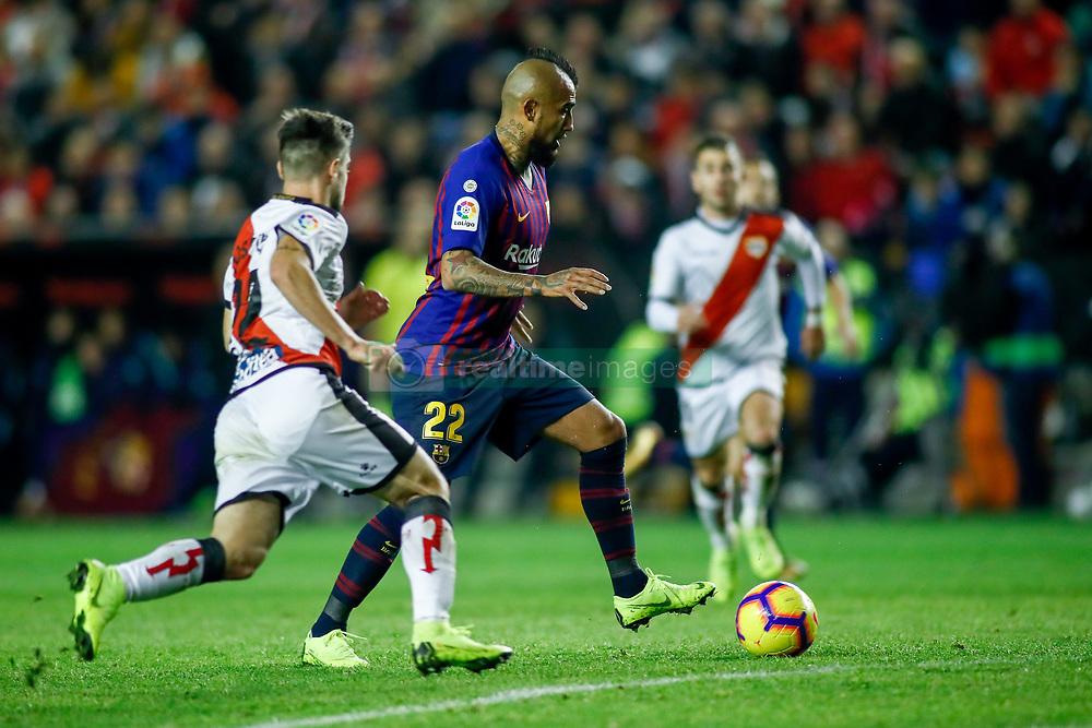 صور مباراة : رايو فاليكانو - برشلونة 2-3 ( 03-11-2018 )  20181103-zaa-a181-354