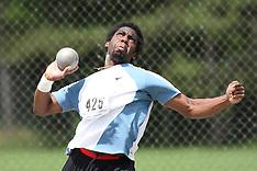 2008 AO Jun-Sen--Throws