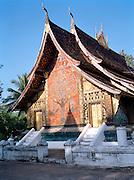 Wat Xieng Thong.