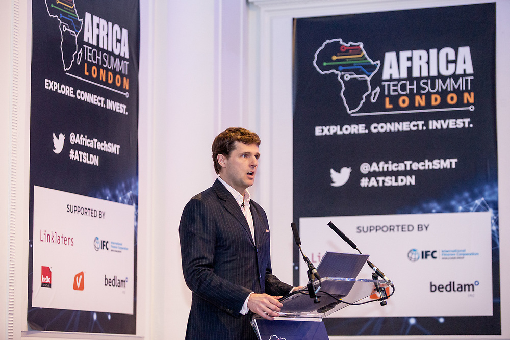Africa Tech Summit London (ATSLDN) is the leading African tech event in Europe providing unrivaled insight and networking with the African tech ecosystem. ATSLDN brings together 200+ tech leaders, international investors, entrepreneurs, African governments, trade bodies, media and leading ventures to drive investment and business between Africa and Europe. (Photos/Ivan Gonzalez)