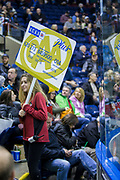 KELOWNA, CANADA - MARCH 07:  BCAA Promotion at the Kelowna Rockets game on March 07, 2017 at Prospera Place in Kelowna, British Columbia, Canada.  (Photo By Cindy Rogers/Nyasa Photography,  *** Local Caption ***