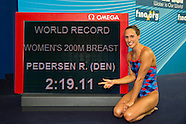 2013 Fina SWI World Champs @ Barcelona