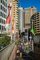 Druitt Street Promenade