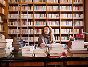 Milano, Rita Rovelli Caltagirone:founder of Monaco Projects for the Arts, Amichae ( associazione Milano Cultura Heritage , Arte ed Educazione). Museo del Risorgimento.
