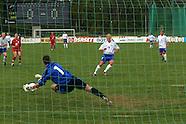 Finland v Switzerland 1.6.2003