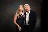 2015-07-27 Sir Richard Branson Portraits