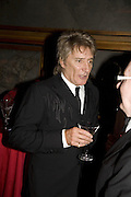 ROD STEWART, Cartier Dinner to celebrate the re-opening of the Cartier U.K. flagship store, New Bond St. Natural History Museum. 17 October 2007. -DO NOT ARCHIVE-© Copyright Photograph by Dafydd Jones. 248 Clapham Rd. London SW9 0PZ. Tel 0207 820 0771. www.dafjones.com.