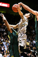2013 NCAA Basketball Oregon at Colorado