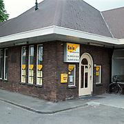 Gain Uitzendburo Stationsstraat Putten ext.