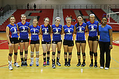 4A Senior Volleyball