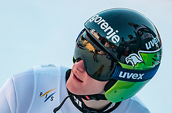 17.03.2018, Vikersundbakken, Vikersund, NOR, FIS Weltcup Ski Sprung, Raw Air, Vikersund, Team, im Bild Peter Prevc (SLO) // Peter Prevc of Slovenia during Team Competition of the 4th Stage of the Raw Air Series of FIS Ski Jumping World Cup at the Vikersundbakken in Vikersund, Norway on 2018/03/17. EXPA Pictures © 2018, PhotoCredit: EXPA/ JFK
