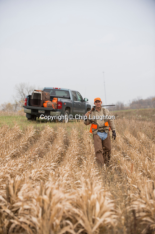 hunting stock photo image