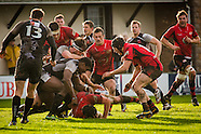 Jersey rugby V London Irish 040114