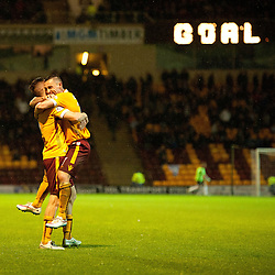 Motherwell v Kilmarnock | Scottish Premiership | 8 May 2015