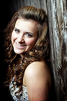 Felicia Pollos' portrait session before the Coeur d'Alene High homecoming dance Saturday, Oct. 15, 2011.
