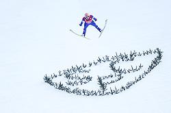 01.01.2014, Olympiaschanze, Garmisch Partenkirchen, GER, FIS Ski Sprung Weltcup, 62. Vierschanzentournee, Bewerb, im Bild Andreas Kofler (AUT) // Andreas Kofler (AUT) during Competition of 62nd Four Hills Tournament of FIS Ski Jumping World Cup at the Olympiaschanze, Garmisch Partenkirchen, Germany on 2014/01/01. EXPA Pictures © 2014, PhotoCredit: EXPA/ JFK