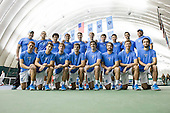 Columbia Tennis - Men's