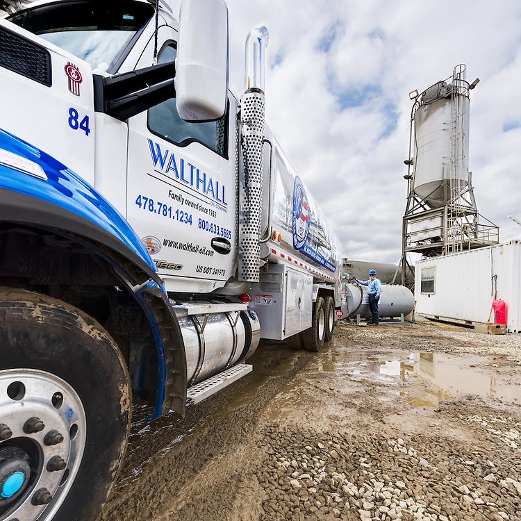 Walthall OilWalthall Oil