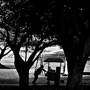 DESDE EL AUTOEXILIO<br /> Photography by Aaron Sosa<br /> Panama City - Panama 2010