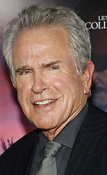 Warren Beatty at the AFI FEST 2016 Opening Night Premiere of 'Rules Don't Apply' held at the TCL Chinese Theatre in Hollywood, USA on November 10, 2016.