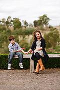 Family Portrait photography in Rotorua and the Bay of Plenty