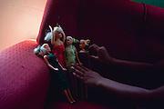 Bom Jesus da Lapa_BA, 23 de Abril de 2010 ..Os Chicos - 2a Viagem..Foto: LEO DRUMOND / NITRO