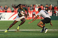 16h19 - Cup SF - South Africa v Fiji