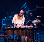 Mulatu Astatke and the Heliocentrics Barbican London 29th September 2010