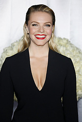 Eloise Mumford at the Los Angeles premiere of 'Fifty Shades Darker' held at the Theatre at Ace Hotel in Los Angeles, USA on February 2, 2017.