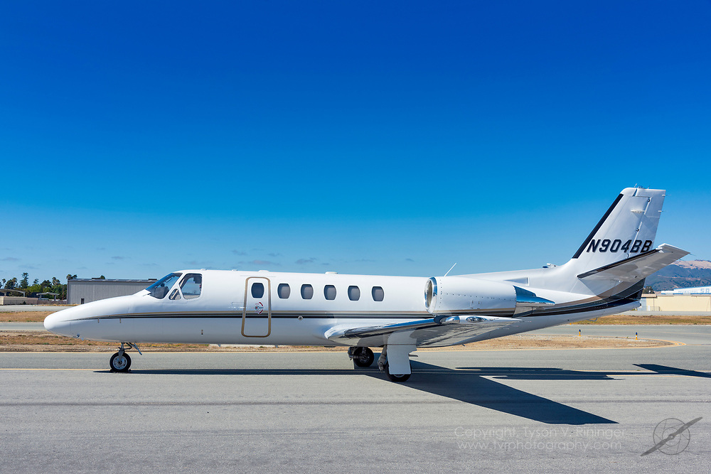 Cessna Citation 550 N904BB