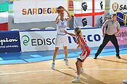 DESCRIZIONE : Cagliari Qualificazioni Campionati Europei Italia Croazia <br /> GIOCATORE : Chiara Consolini<br /> SQUADRA : Nazionale Italia Donne <br /> EVENTO :  Qualificazioni Campionati Europei Nazionale Italiana Femminile <br /> GARA : Italia Croazia<br /> DATA : 02/08/2010 <br /> CATEGORIA : Tiro Three Points<br /> SPORT : Pallacanestro <br /> AUTORE : Agenzia Ciamillo-Castoria/M.Gregolin<br /> Galleria : Fip Nazionali 2010 <br /> Fotonotizia : Cagliari Qualificazioni Campionati Europei Italia Croazia<br /> Predefinita :
