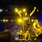 New Found Glory, Bamboozle 2011