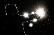 Republican presidential candidate, Sen. Ted Cruz, R-Texas, speaks to supporters during a campaign event, Monday, April 11, 2016, in San Diego. (AP Photo/Sandy Huffaker)