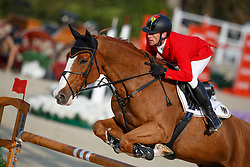 Ehning Marcus, GER, Pret A Tout<br /> CSIO Barcelona 2017<br /> © Hippo Foto - Dirk Caremans<br /> 28/09/2017