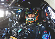 January 4, 5, 6, 2019. IMSA Weathertech Series, ROAR test. #48 Paul Miller Racing Lamborghini Huracan GT3, GTD: Andrea Caldarelli