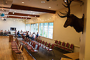 Ballard Elks Club.<br /> <br /> Matt Lutton / Boreal Collective for Buzzfeed
