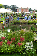 The Cottesbrooke Hall Plant Finders Fair - England, Summer