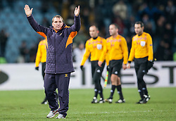 06.12.2012, Stadio Friuli, Udine, ITA, UEFA EL, Udinese Calcio vs FC Liverpool, Gruppe A, im Bild Brendan Rodgers (Trainer, Liverpool FC) // during the UEFA Europa League group A match between Udinese Calcio and Liverpool FC at the Stadio Friuli, Udinese, Italy on 2012/12/06. EXPA Pictures © 2012, PhotoCredit: EXPA/ Juergen Feichter