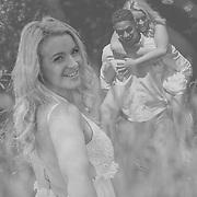 Jordan & Sarah's Engagement Shoot