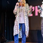 "NLD/Amsterdam/20180426 - L""Homo 2018, Linda de Mol"