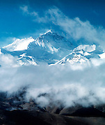 Mount Everest©Ed Hille / Picturedesk.net.ONE TIME USE ONLY