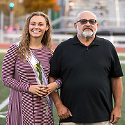 2017-10-28 Homecoming Court