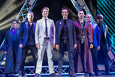 Auckland- The Illusionists 2.0 Arrive