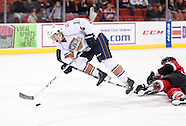 OKC Barons vs Abbotsford Heat - 10/19/2013