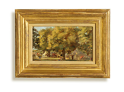 Camp Scene<br />