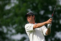 Paul Azinger, The Memorial Tournament, Muirfield Village GC, Dublin, OH<br /> May 2004