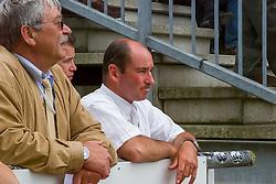 Le Jeune Philippe, BEL<br /> CHIO Aachen 2001<br /> © Hippo Foto - Dirk Caremans<br /> 15/06/2001