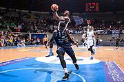 Mitchell Tony<br /> Pallacanestro Cantu' - Basket Leonessa Brescia<br /> Basket Serie A LBA 2018/2019<br /> Desio 07 April 2018<br /> Foto Mattia Ozbot / Ciamillo-Castoria