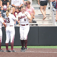 2014 NCAA Division III Softball Championship Tournament Final,Texas Luthran University,Photo Taken by: Joe Fusco, d3photography.com/jfactionphoto.com,