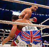 Wladimir Klitschko beats David Haye